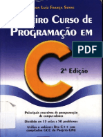 Algoritmos Em Linguagem C Pdf