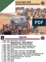Ammo ROC Drill Slides Sep 11