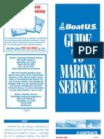 Federal Boat Management Guide