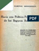 vivienda 1941