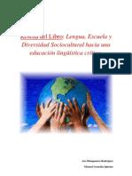 Lengua, Escuela y Diversidad