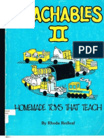 Teachables 2 Crafts