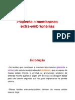 09 Placenta e Anexos Embrionarios