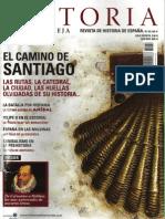 2el9 Historia de Iberia Vieja 059 May 2010 CAMINO de SANTIAGO