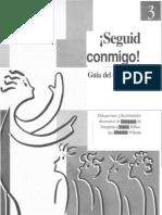 Catecismo Bilbao - 03 Libro Del Catequista