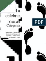 Catecismo Bilbao - 04 Libro Del Catequista