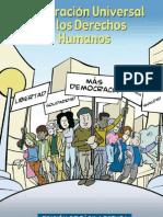 Declaracion Universal Derechos Humanos (edición de fácil lectura)