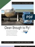 DieselFuel Brochure (Monitor 6-7 Micron Particles)