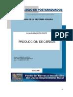 Manual de Produccion Cerdos