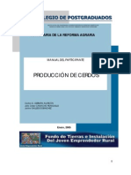 Manual de Produccion Cerdos