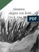 Catecismo Bilbao - 05 Guia Del Catequista