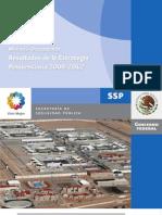 Estrategia Penitenciaria 2008-2012