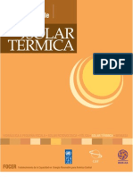 Manual Energia Solar Termica