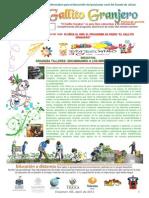 Boletín Técnico Coleccionable Abril 2013