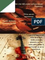 Paganini Esp