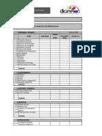 2012 Presupuesto Produccion Documentales