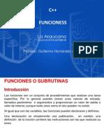 Tema_7 c++ Funciones