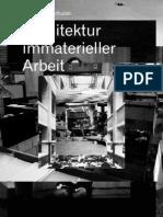 Rumpfhuber_Architektur Imm Arbeit
