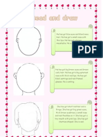 Preparation Worksheets for Grade 3