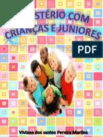 MINISTERIO COM CRIANÇAS E JUNIORES (1)