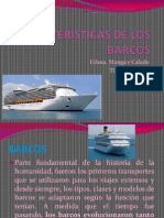 Barcos Semana 2