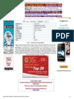 EDCET 2013 Results, Andhra Pradesh B.ed Entrance Exam Results, AP EDCET _ Manabadi
