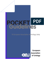 Pocket Guidelines. Leer Infertilidad