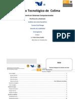 Analisis de Riesgos, Costo Beneficio y Estudio de Viabilidad