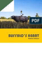 Buffalo's Heart by Maitree Siriboon