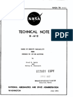 Nasa Technical Note Atmosphere
