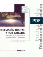 5-Television Digital y Por Satelite
