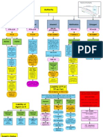 Ferguson - Business Associations Flowcharts Spring 2009