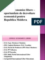 Zonele Economice Libere Prezentare