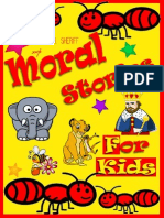 Moral Stories for Kids - Ahmed h. Sheriff - Xkp