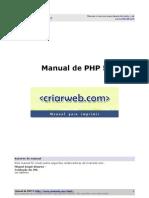 Manual Php5