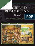 Sociedad Bosquesina T 1-Libro