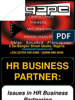 Issues in HR Business Partnering .pdf
