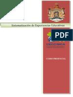 sistematizacion experiencias educativas