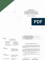 NP-29-1998_Normativ de Proiectare Si Executie Pentru Retele Termice Cu Conducte Preizolate Montate in Solutilizate La Transportul Agentului Termic de Incalzire Si a Apei Calde de Consum
