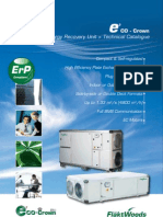 FW e3co Crown Technical Catalogue UK