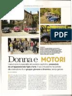 ASTOR Automobilismo d'Epoca Pag 1