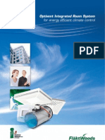 FW Optivent System Brochure