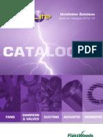 FW SuperLite Standard Range Catalogue 2012-13