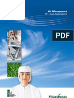 FWG Food Application Brochure