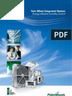 FWG TwinWheel System Brochure