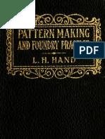 Patternmaking Foundry