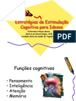 CURSO - Estratégia de Estimulação de memória