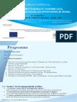 Brochure Forum (français)