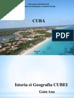 Proiect Cuba
