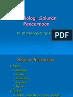 Kuliah Radiologi - Dr.dr.Jb.prasodjo, Sprad